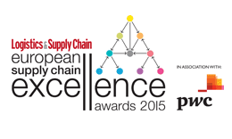 European Supply Chain Excellence Awards in association with PwC