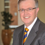 David Wells, chief executive at the Freight Transport Association.