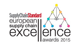 European Supply Chain Excellence Awards