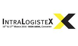 IntraLogisteX