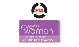 everywoman in Transport & Logistics Awards 2015