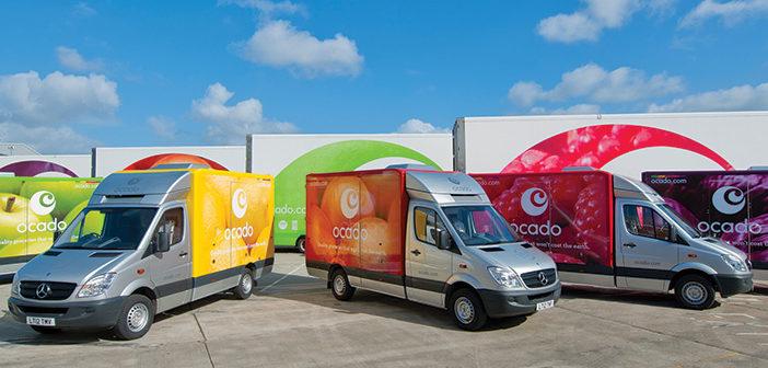 Ocado opens East of England depot
