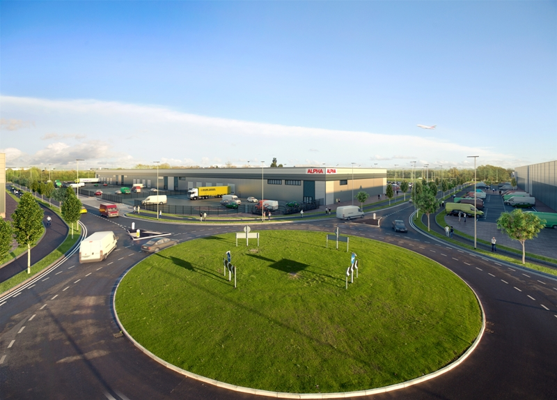 Manchester Airport rolls out £1bn expansion plan