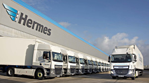 Hermes to challenge Royal Mail