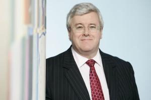 John Allan, Tesco chairman