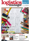 Originally published in Logistics Manager February 2015