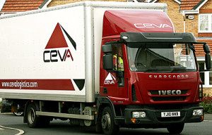 CEVAtruck