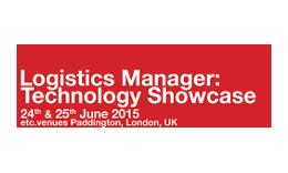 Logistics Manager: Technology Showcase