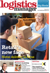 Originally published in Logistics Manager March 2015