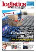 First published in Logistics Manager, April 2015.