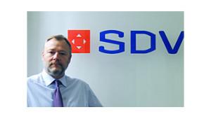 Stuart Innes SDV w336