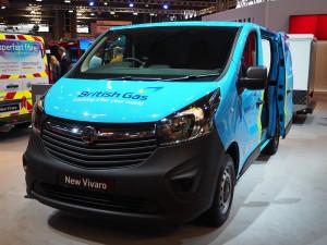 Vauxhall's new Vivar0