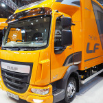 New LF from DAF.