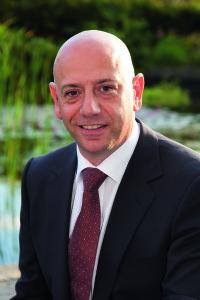 Martin Gwynn, CEO, Gist.
