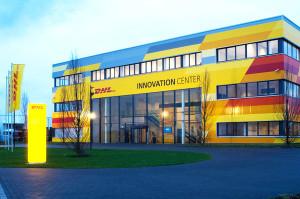 DHL Innovation Centre