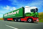 Eddie Stobart wins Tesco contract renewal