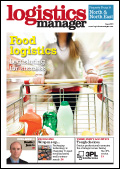 First published in Logistics Manager, June 2015.