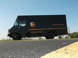 UPS upgrades services to Switzerland