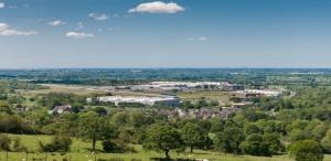 BAE Systems Samlesbury