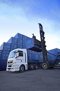 Pentalver is part of the AP Moeller-Maersk group.