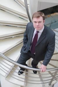 Steve Gunning, managing director of IAG Cargo.