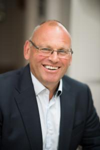 Tim Johnson, Chancerygate