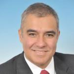 Luis Arriaga, UPS