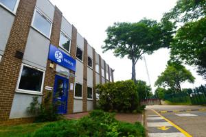 New Geodis Hub in Northampton