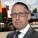 Richard Burnett, CEO at the Road Haulage Association.