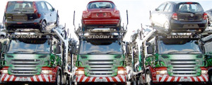 Stobart transporters