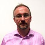 Darren Hall, supply chain consultant.