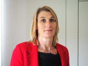 Professor Janet Godsell