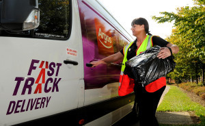 Argos Launch NEW Same Day Delivery Service.