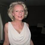 Chrissy Blythin