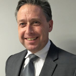 RHA chief executive Richard Burnett