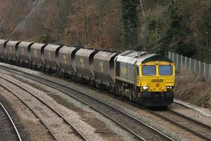 coallll TRAIN