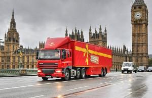 Royal Mail London