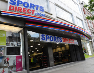 MPs urge gangmasters authority to investigate Sports Direct