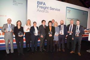 BIFA Awards