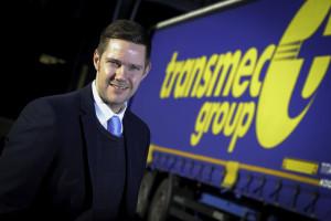 Graham Astle Transmec Group