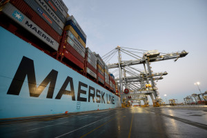 Maersk to integrate Damco supply chain services