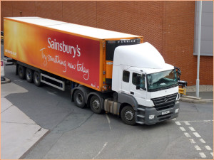 CMA approval for Sainsbury's takeover of Argos