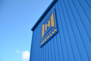 1111Hormann solar panel release