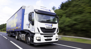 Transmec truck motion
