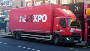 250,000 sq ft Trafford Park DC for XPO