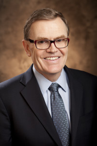 David Abney, chairman and CEO of UPS.