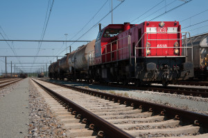 DB Cargo UK to cut almost 900 jobs