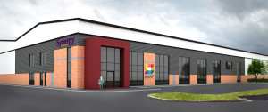 Synergy Snapfulfil New HQ