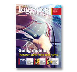 This article was first published in Logistics Manager, June 2016.