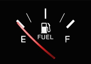 Drivers told to stock up on fuel for France